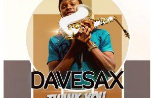 Davesax - thank you