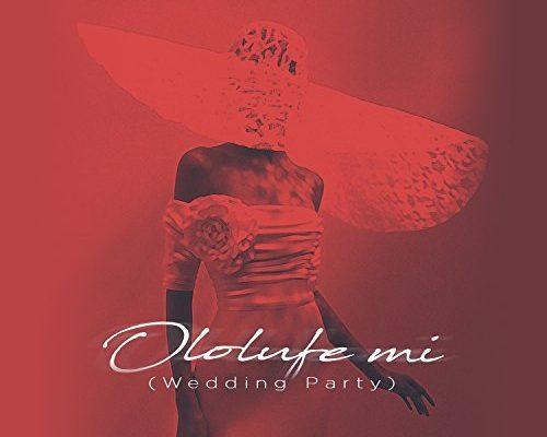 Psalm ebube - ololufe mi (Wedding party)