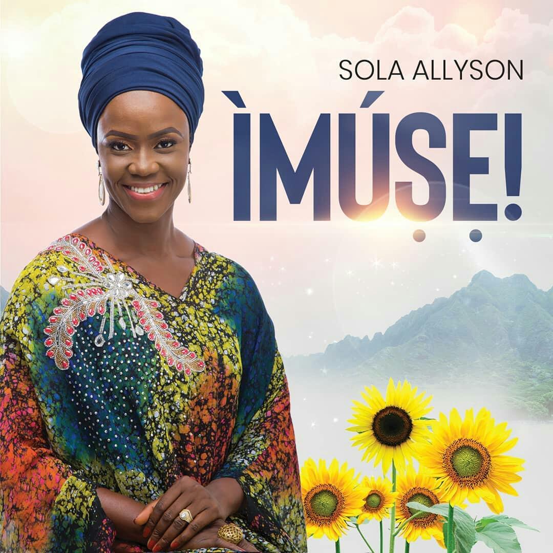 Sola Allyson-Imuse (full album)