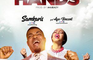 SAMKARIS FEAT. AYO VINCENT-lift your hands