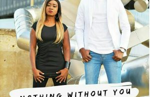 Nothing without you by Nikki laoye and tolu.jpg