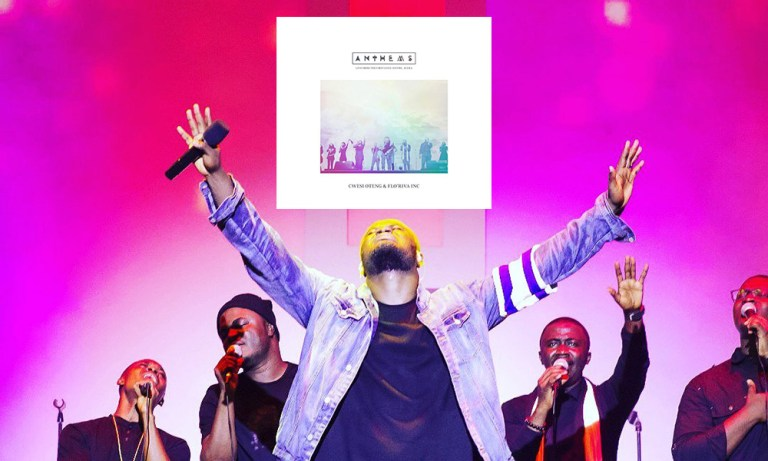 Cwesi oteng - Anthems (full album).jpg