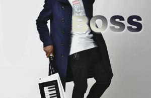 FRANK EDWARDS-Boss (evergreen songs)