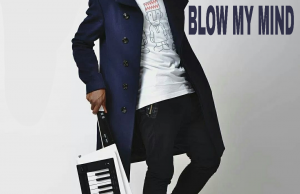 Frank edwards-blow my mind (frank edwards songs).png
