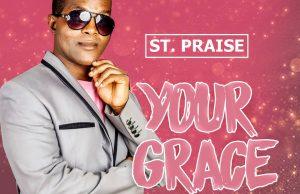 St. Praise-your praise -(download)